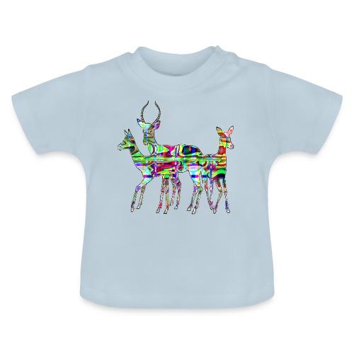 Biches - T-shirt Bébé