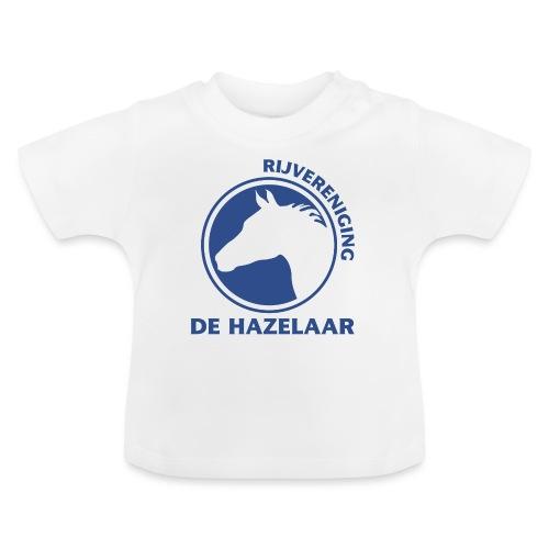LgHazelaarPantoneReflexBl - Baby T-shirt