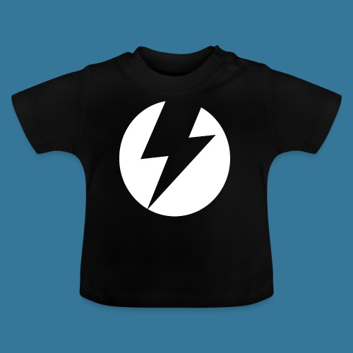 BlueSparks - White - Baby T-Shirt