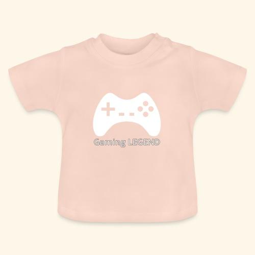 Gaming LEGEND - Baby T-shirt