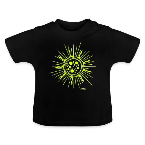 Sonnentierchen - Baby T-Shirt