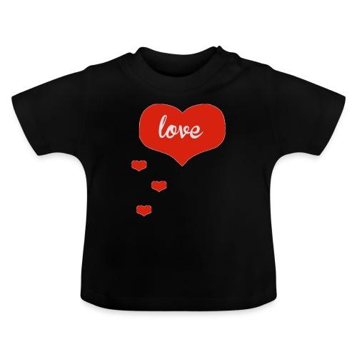 baby boo design - Baby T-Shirt