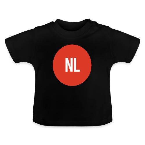 NL logo - Baby T-shirt