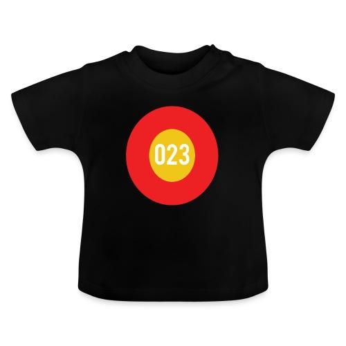 023 logo - Baby T-shirt