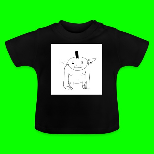 Grol - Baby T-Shirt