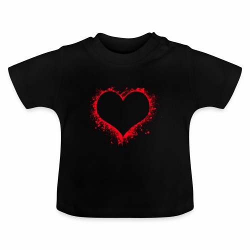 Love you - Baby T-Shirt