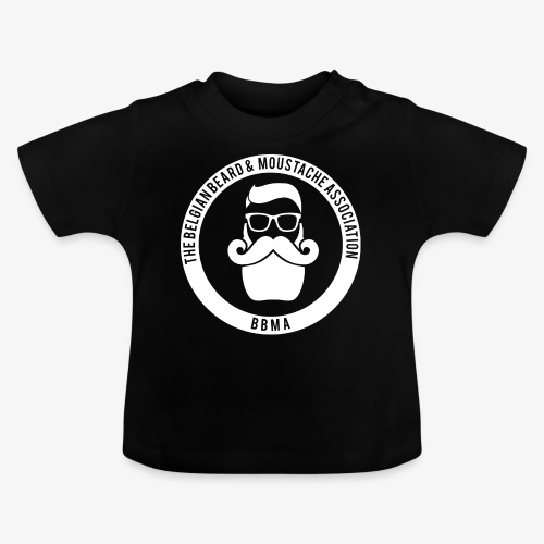 bbmaback - Baby T-shirt