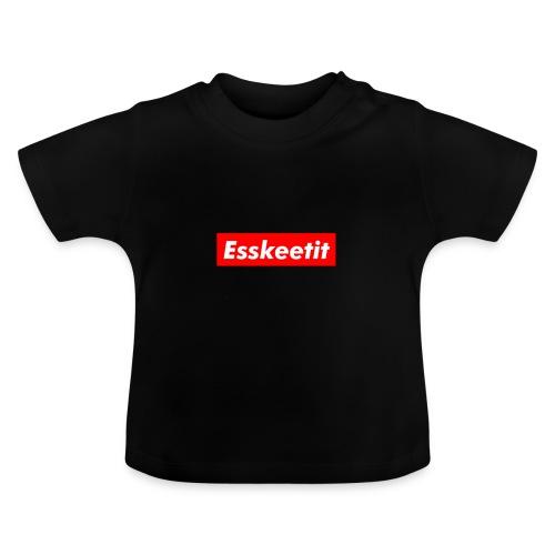 EWC ESKETIT MERCH - Baby T-Shirt