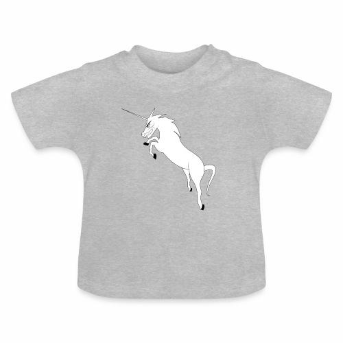 Oh yeah - T-shirt Bébé