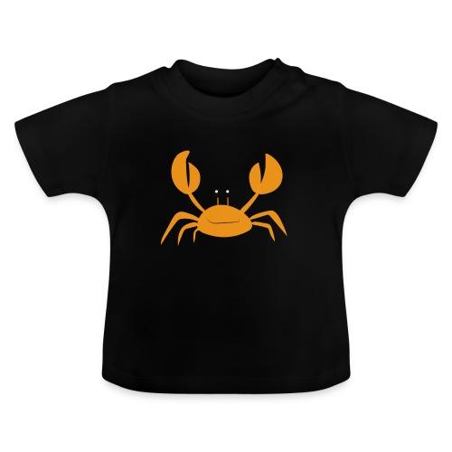 crab - Maglietta per neonato