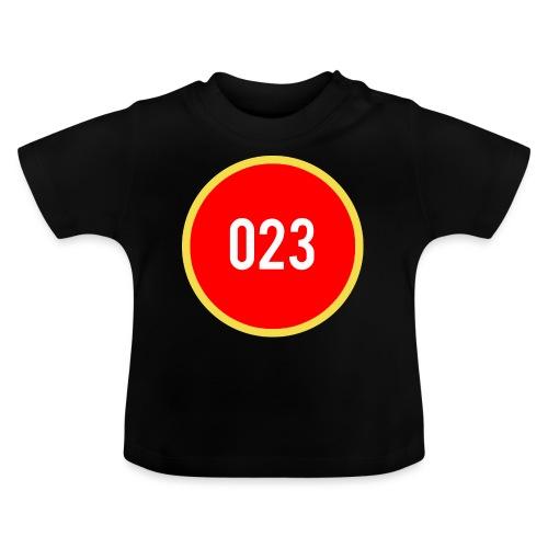 023 logo 2 - Baby T-shirt