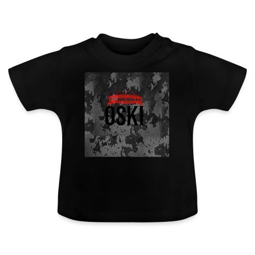 Osky - Camiseta bebé