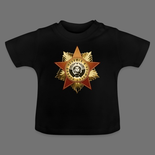 Cosmonaut Medal - Baby T-Shirt