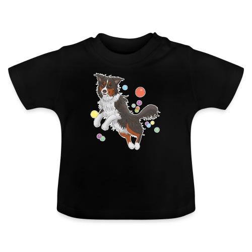 Australian Shepherd - Baby T-Shirt