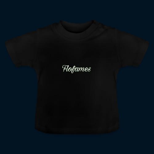camicia di flofames - Maglietta per neonato