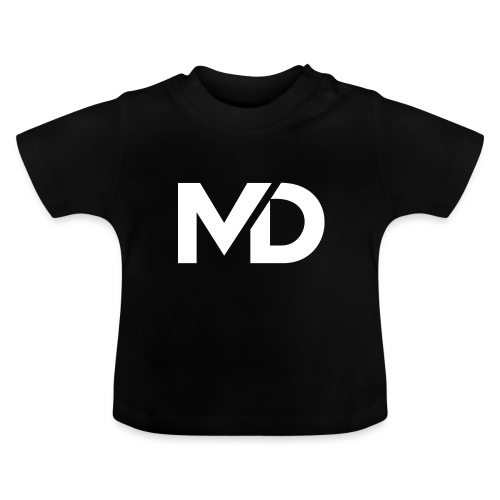MD Clothing Official© - T-shirt Bébé