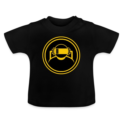 Mens Slim Fit T Shirt. - Baby T-Shirt