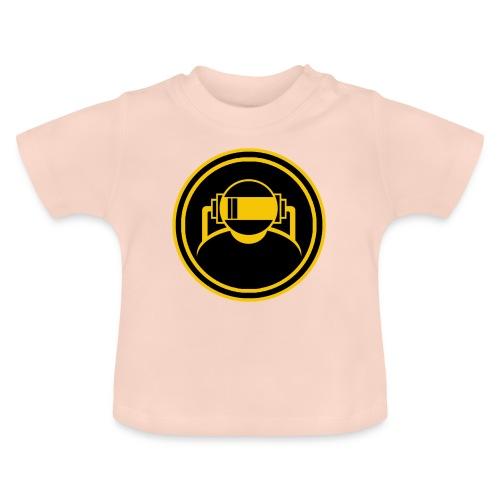 Mens Slim Fit T Shirt. - Baby T-Shirt