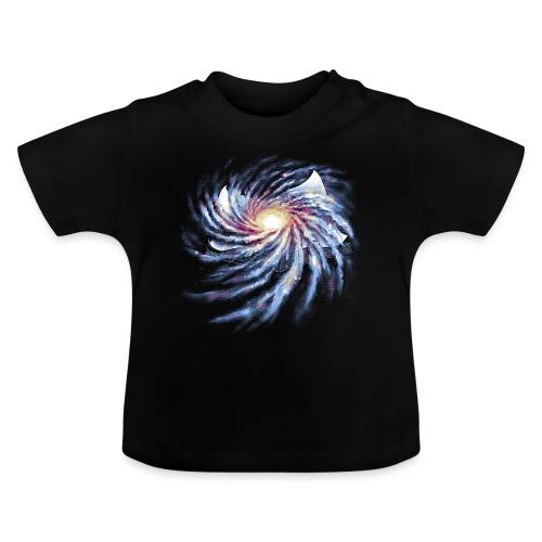 Livre de L'Espace-Temps - Baby T-Shirt