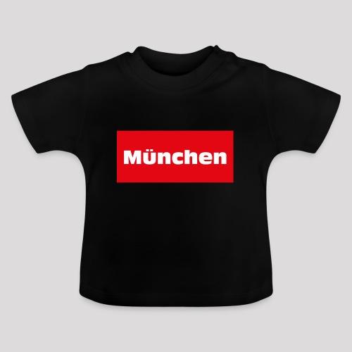 München - Baby T-Shirt