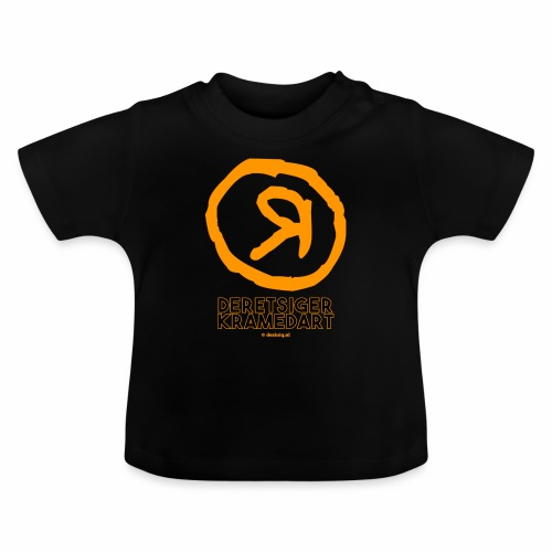Kramedart - Baby T-shirt
