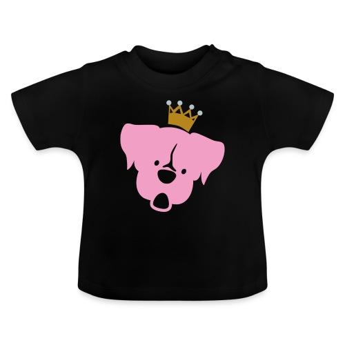 Prinz Poldi rosa - Baby T-Shirt