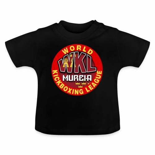WKL MURCIA - Camiseta bebé