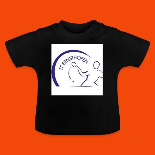 TTE Logo - Baby T-Shirt