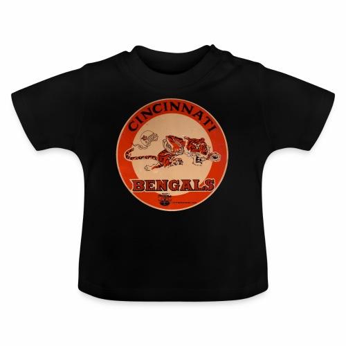 Cincinnati Bengals - Baby-T-shirt