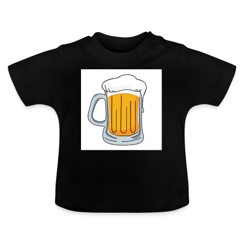 Biertje - Baby T-shirt