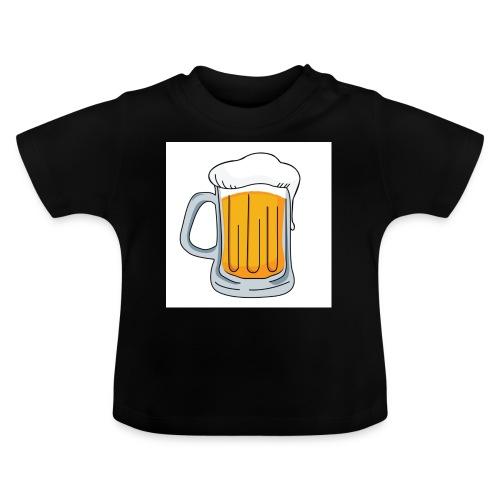 Biertje - Baby T-shirt