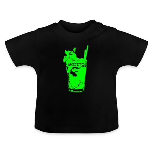 zz_ultima_verde_moji_5_900x900_nuovo_rit - Maglietta per neonato