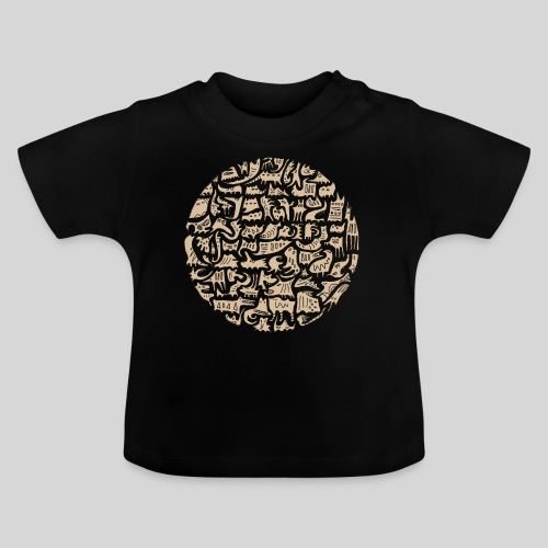 little creatures - Baby T-Shirt
