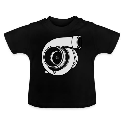 Turbo G - T-shirt Bébé