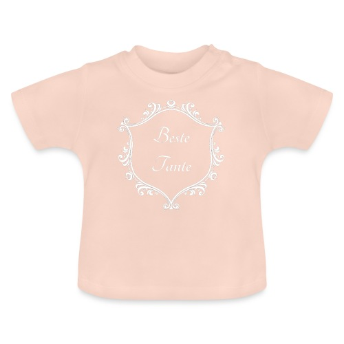 Beste Tante - Baby T-Shirt