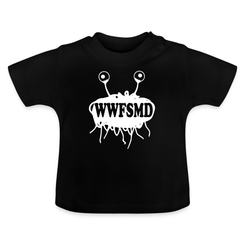 WWFSMD - Baby T-Shirt