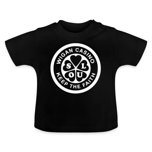 Wigan Casino - Baby T-Shirt