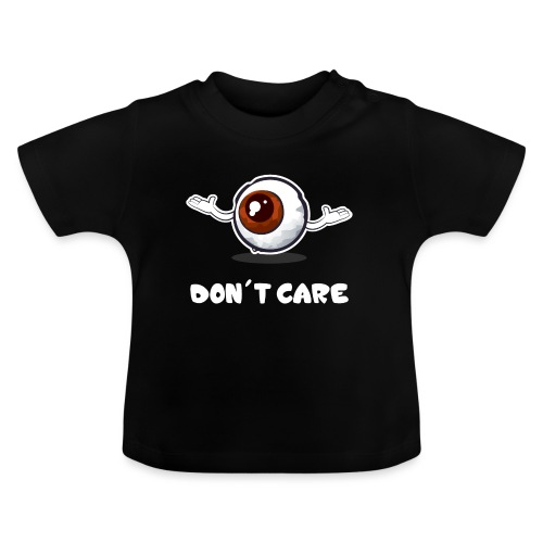 EYE don't care - T-shirt Bébé