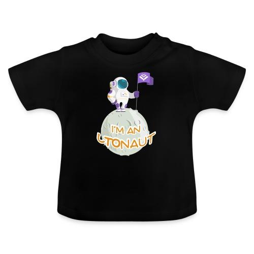 I'm an LTOnaut - Baby T-Shirt