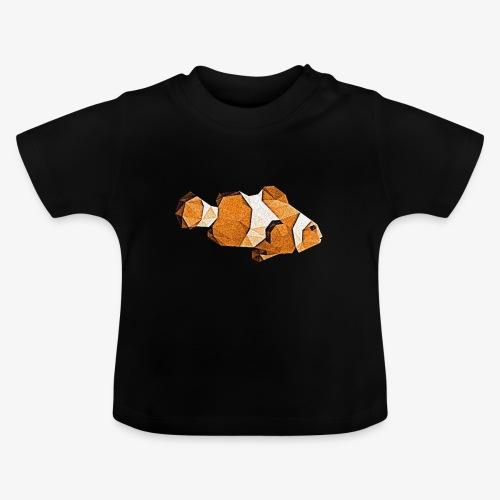 Rybka Nemo - Koszulka niemowlęca
