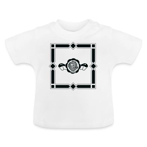 Quality Control by MizAl - T-shirt Bébé