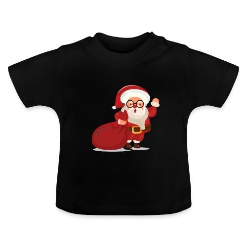 Christmas 02 - T-shirt Bébé