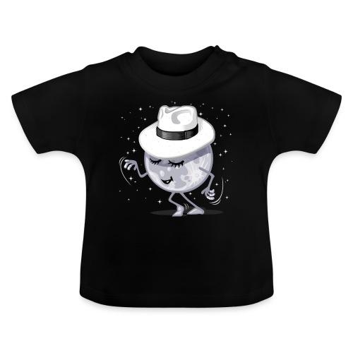 Dancing moon - Baby T-Shirt