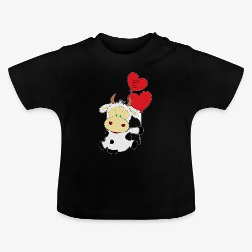 Krówka Wnuk - Koszulka niemowlęca