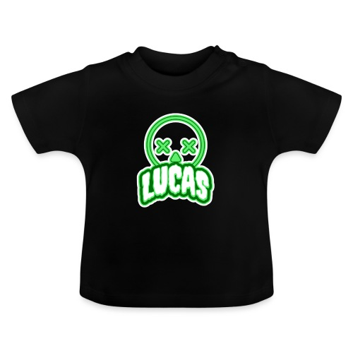 Lucas (Horror) - Baby T-shirt