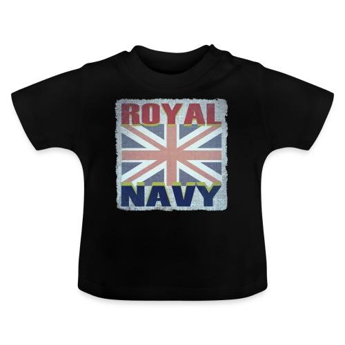 ROYAL NAVY - Baby T-Shirt