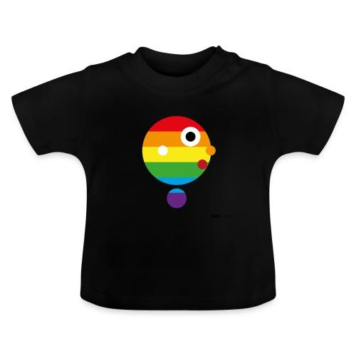 WIO LGTBI - Camiseta bebé