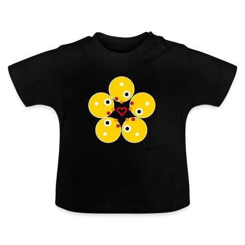 WIO LOVE - Camiseta bebé
