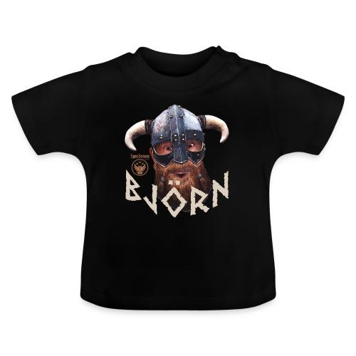 Björn Runestone - Baby T-Shirt