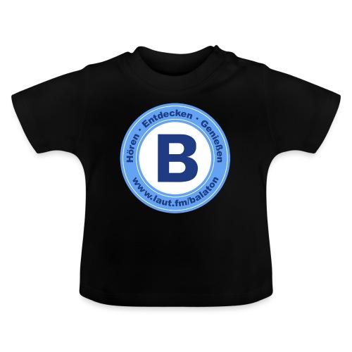 Webradio Balaton - Baby T-Shirt